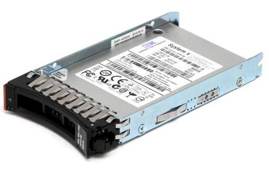 00YC465 - HD Servidor IBM 800GB 2.5 SAS EM SSD