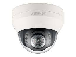 SND-5084R Câmera Network 1.3MP IR Dome - Hanwha