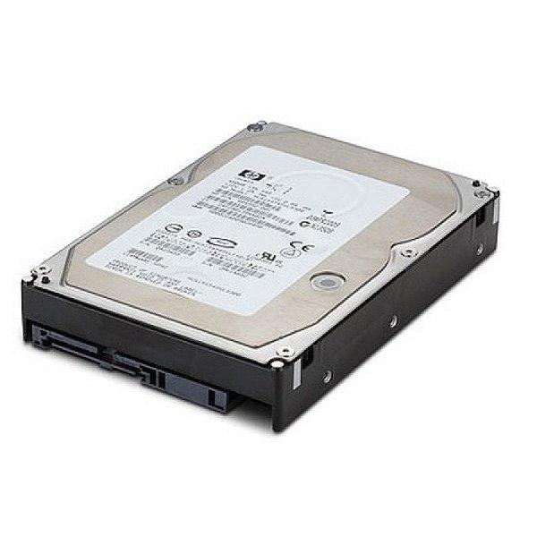 462595-B21 - HD Servidor HP 750GB 7,2K 3,5 SATA
