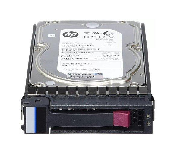628059-B21 - HD Servidor HP 3TB 3G 7,2K 3,5 SATA