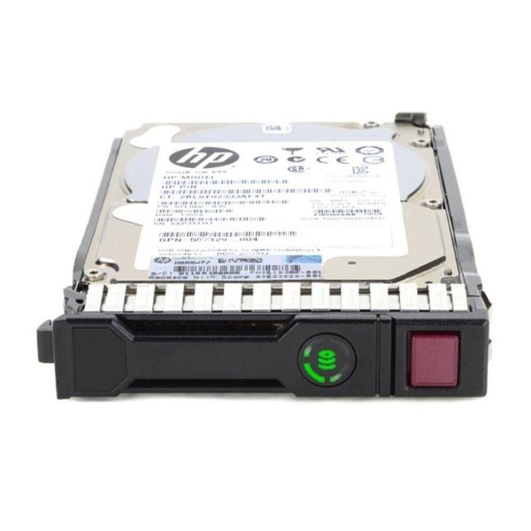 765453-B21 - HD Servidor HP G8 G10 1TB 6G 7.2K 2.5 SATA 512e