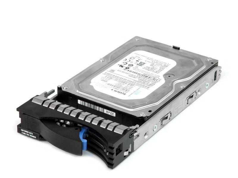 39M4530 - HD Servidor IBM 500GB Hot Swap 7,2K 3,5 SATA