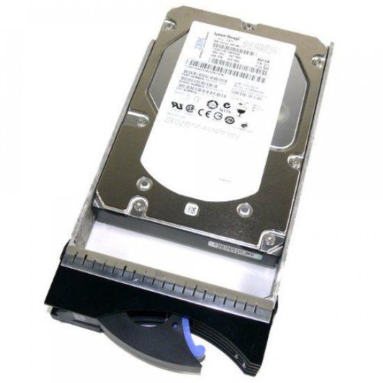 43W7626 - HD Servidor IBM 1TB 7,2K 3,5 SATA
