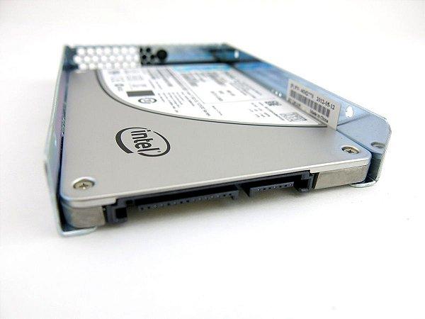 00AJ380 - HD Servidor IBM 240GB 2.5 SATA MLC SS SSD