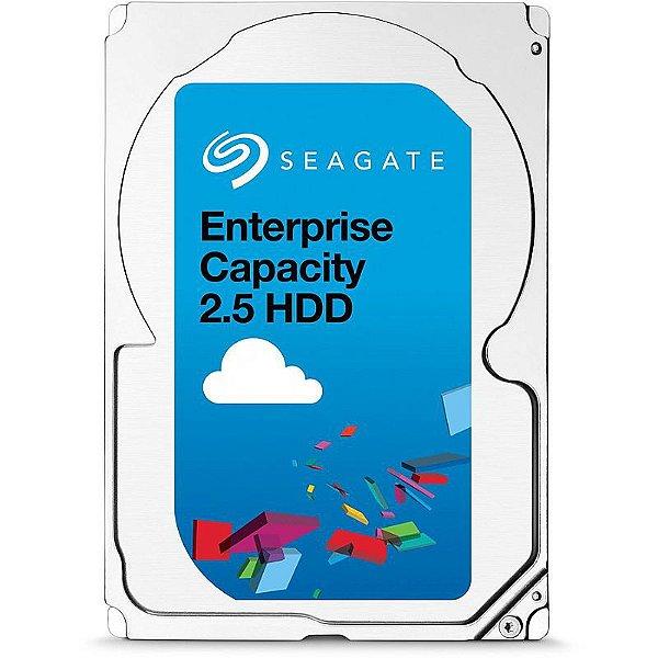 ST600MP0006 - HD Servidor Seagate ENT 600GB 15K 2,5 12GB/S SAS