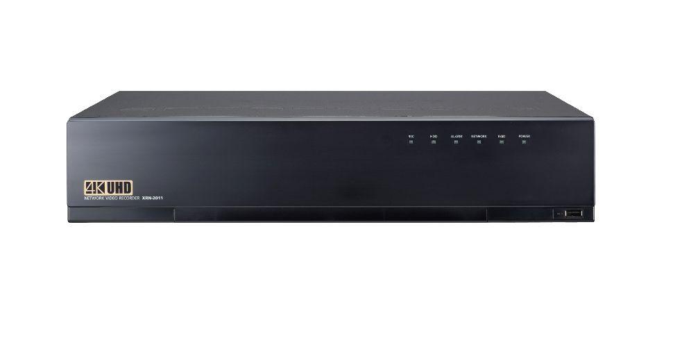 XRN-2011-64TB Recording - Network NVR