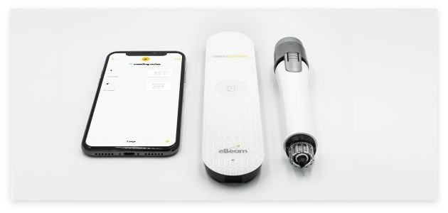 EBeam Smartmarker Seu Quadro Branco Conectado
