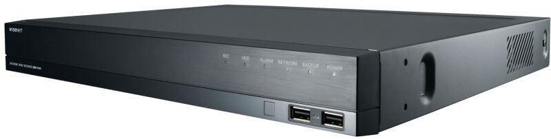 QRN-1610S-12TB Recording - Network 16 CH PoE NVR
