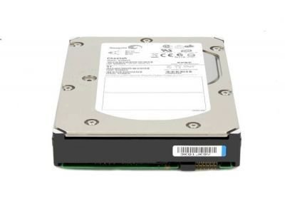 ST2000NM0021 - HD Servidor Seagate 2TB 7.2K 3,5 DP 6G SAS