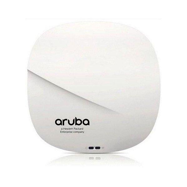JW811A AP de antena integrada de rádio com MU-MIMO Aruba Instant IAP-315 (RW) 802.11n/ac Dual 2x2:2/4x4:4