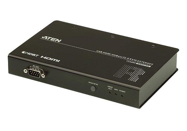 CE820R Extensor KVM USB HDMI HDBaseT 2.0 (unidade remota) (4K a 100)
