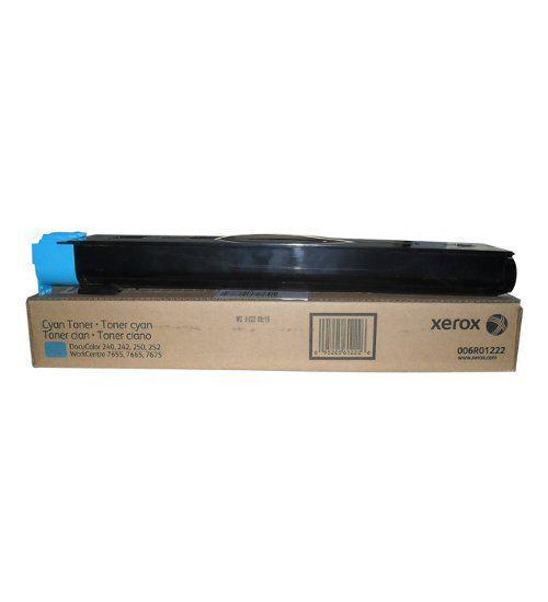 006R01222NO Toner Xerox Ciano - 34K