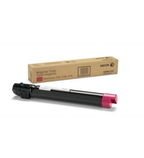 006R01401NO Toner Xerox Magenta - 15K