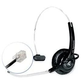 LC130 Headset Rj