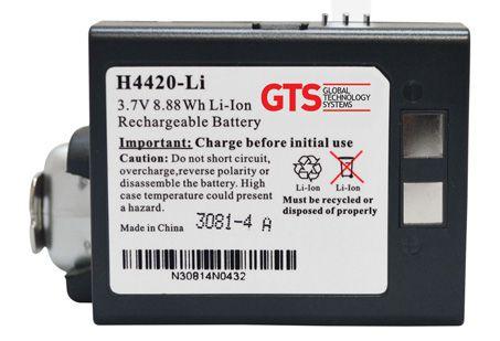 H4420-Li - Bateria GTS Para Falcon PSC 4420