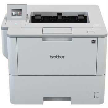 Impressora Laser Mono Brother HL-L6402DW