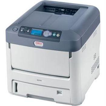C711N Impressora Color Oki