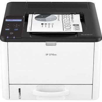 3710DN Impressora Laser Mono Ricoh SP