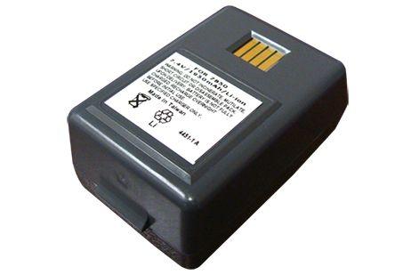 HHP7850-LI - Bateria de Alto Desempenho Para Dispositivos Honeywell Dolphin 7850