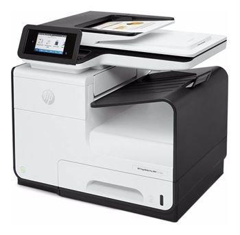 Multifuncional Color HP Jato de Tinta PRO D3Q20C