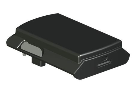 HMC70-D - Porta 1.5X Para Symbol MC70