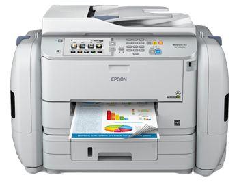 WF-R5690 Multifuncional Color Epson