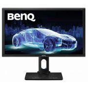 "PD2700Q  BenQ Monitor LED 27"" (2560x1440), audio (2x 1W), permite ajuste altura, giro e pivot (HDMI, DP, miniDP)"