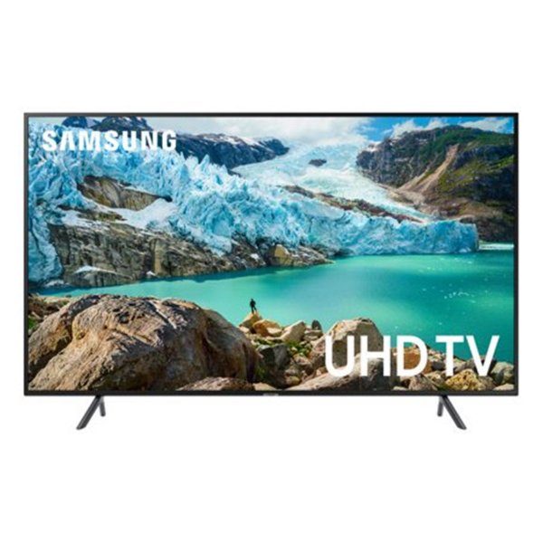 "UN55RU7100 Tv Samsung Smart 4K 55"" Bluetooth"