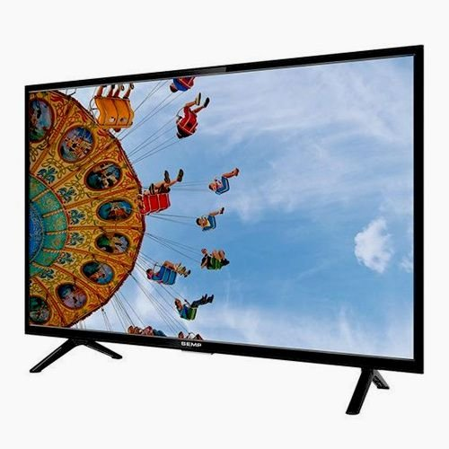 TV24S1300 TV 24P SEMP LED HD USB HDMI (MH)
