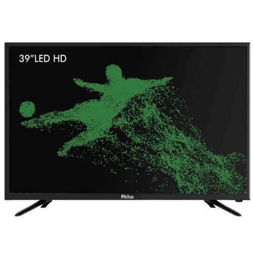 PTV39N91D TV 39P PHILCO LED HD USB HDMI