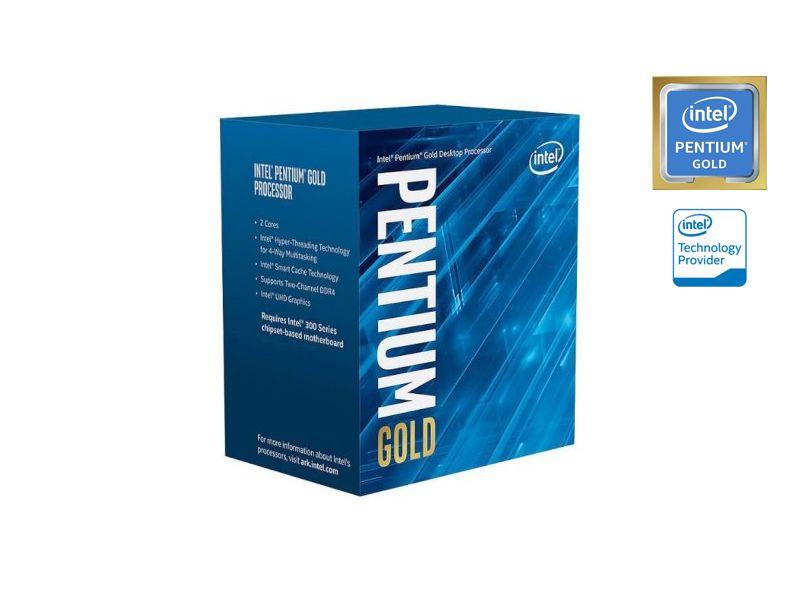BX80684G5400 PROCESSADOR PENTIUM LGA 1151 INTEL