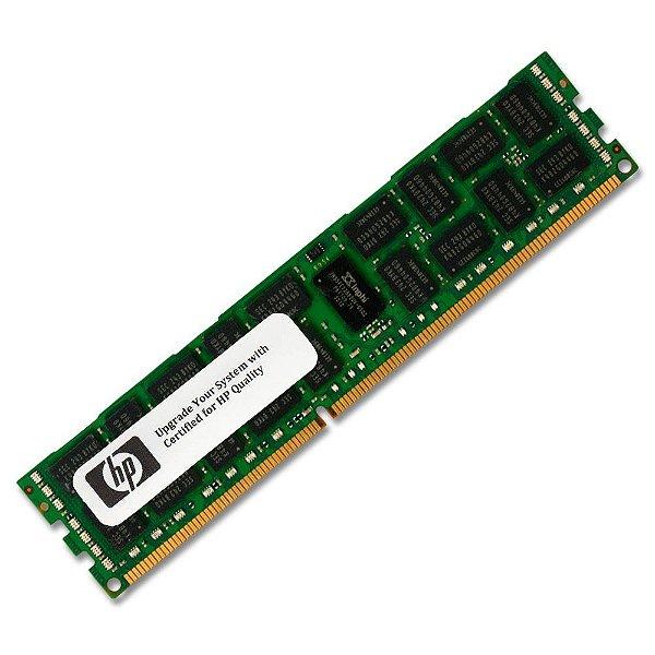 647650-071 Memória Servidor HP 8GB (1x8 GB) LP SDRAM RDIMM