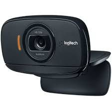 960-000715 Câmera Webcam HD Logitech C525 8MP