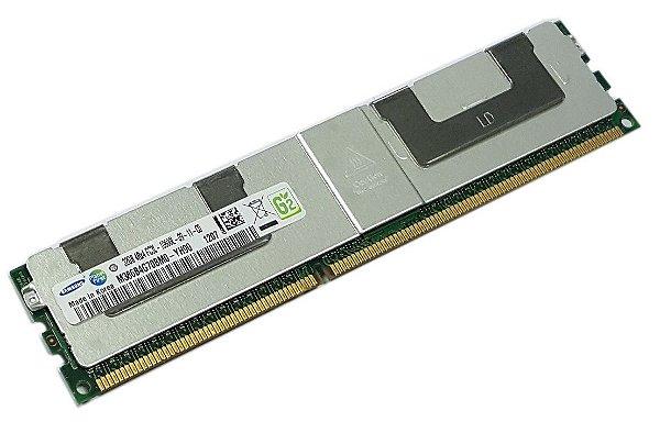 647654-181 Memória Servidor HP DIMM SDRAM LV de 32GB (1x32 GB)