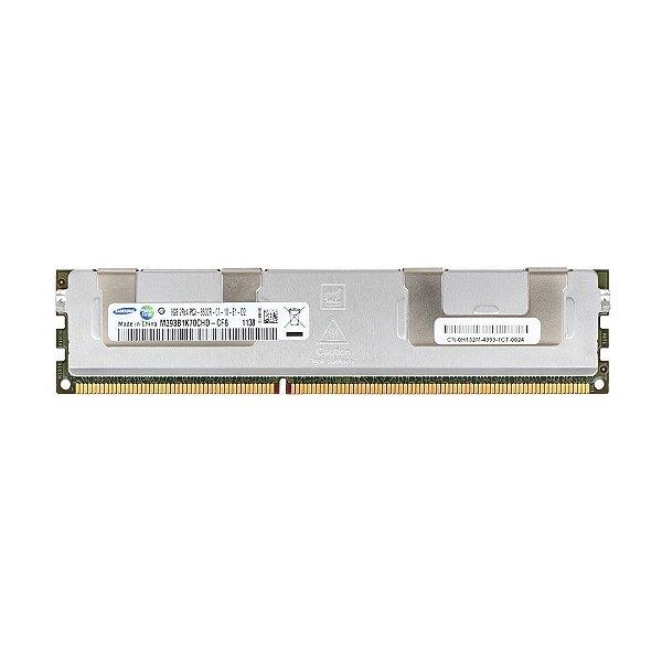 664693-001 Memória Servidor HP DIMM SDRAM de 32GB (1x32 GB)