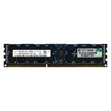 689911-071 Memória Servidor HP DIMM SDRAM de 8GB (1x8 GB)