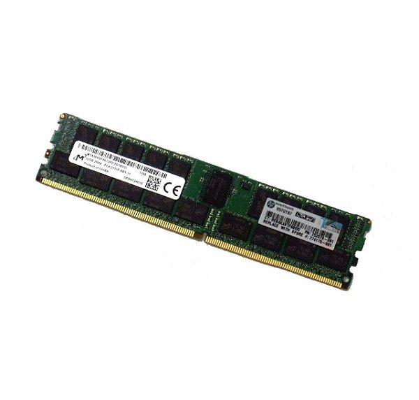 774175-001 Memória Servidor HP DIMM SDRAM de 32GB (1x32 GB)