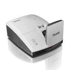 MW855UST Projetor BenQ de Ultra Curta Distância, HDMI (WXGA 1280 x 800),