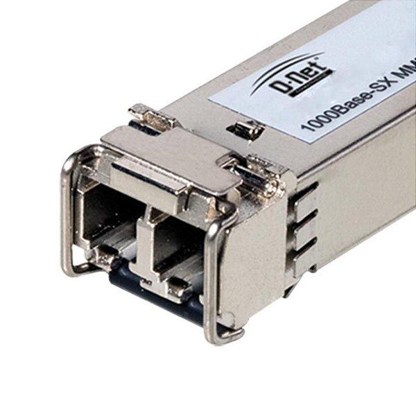 Módulo Mini GBIC 1000 Base-SX C/DDM P/ HP D-net - DN-SFP-SX-HP