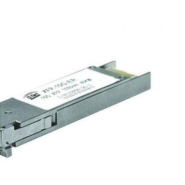Módulo XFP 10GB Para 40KM 1550NM D-net - DN-XFP-10G-LHR