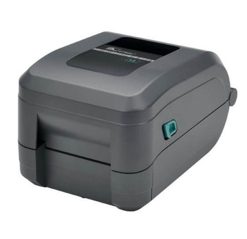 Impressora de Etiquetas Zebra GT800 – USB, Serial, Ethernet e Paralela GT800-1004A0-100