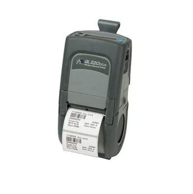 Impressora Térmica Portátil Zebra QL220BT - Q2D-LUBAL000-L2_BP