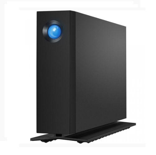 STHA6000800 HD Externo 6TB LaCie D2 Professional USB-C (USB3.0)