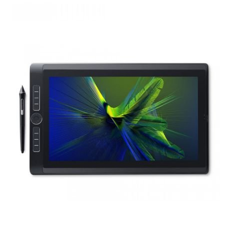 DTHW1620HK1 Mesa Digitalizadora Wacom Mobilestudio Pro 16