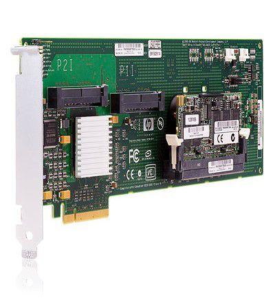 012760-002 Placa Controladora HP Smart Array P400 256MB