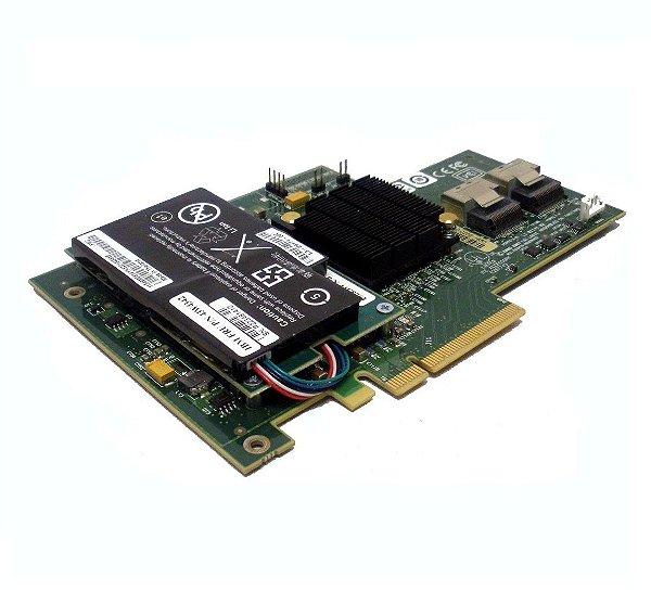 02R0988 Placa Controladora IBM Serve 6M 2CH PCI-x