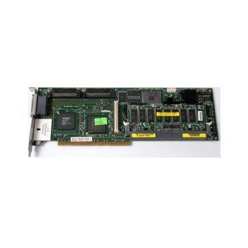 244891-001 Placa Controladora HP Smart Array 5312 128MB