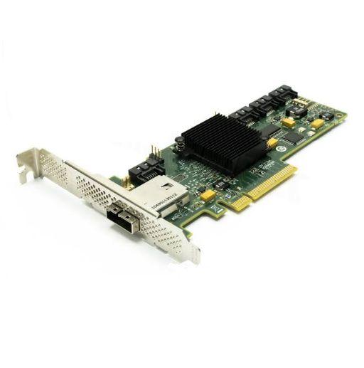 46C8935 Placa Controladora IBM HBA PCI-e SAS de 6GB
