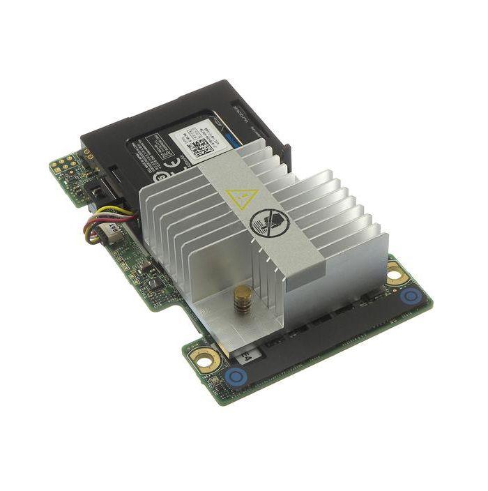 5CT6D Placa Controladora Dell PE PERC H710 512MB RAID