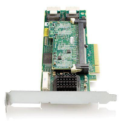 631671-B21 Placa Controladora HP Smart Array P420/2GB
